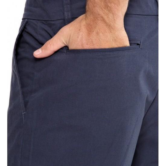 Solid Gramps Short