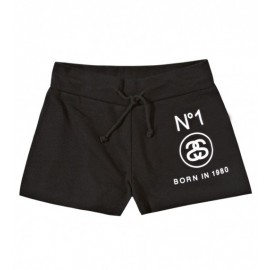 Born In 1980 Sweat Short