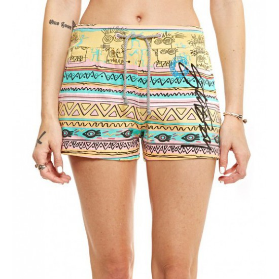 Chongo Shorts