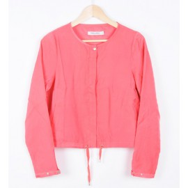Selma Jacket Rose