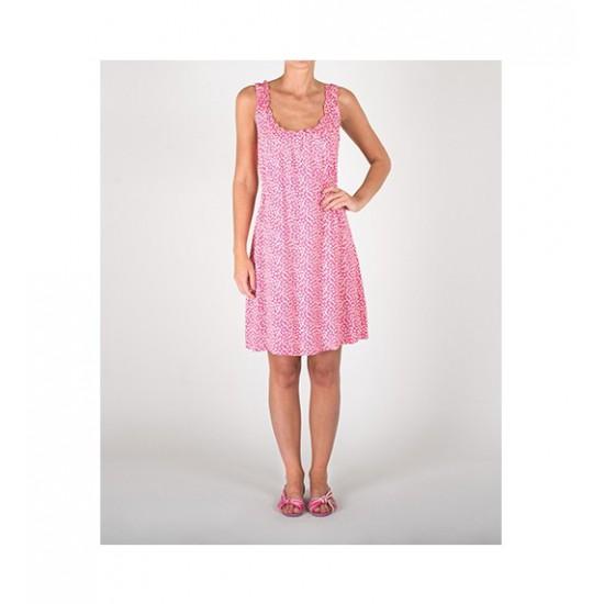 Lovisa Dress Romb