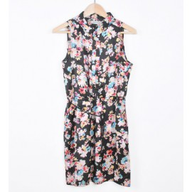 Lova Dress Meadow