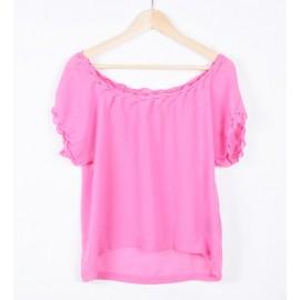Joline Blouse Pink