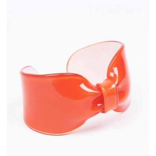 Annie Bracelet Orange