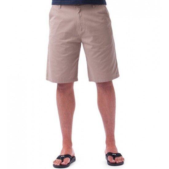Represent Short New Khaki