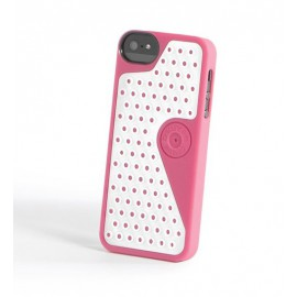 B1B iPhone 5 Case Fuchsia