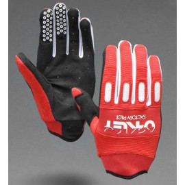 Factory Glove Red Line