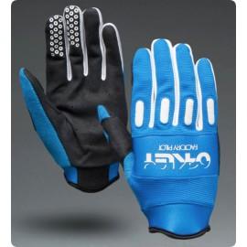Factory Glove Blue Line