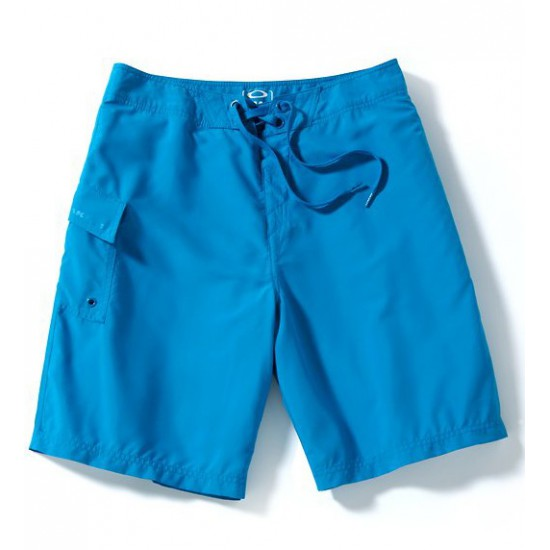 Classic Boardshort Pacific Blue