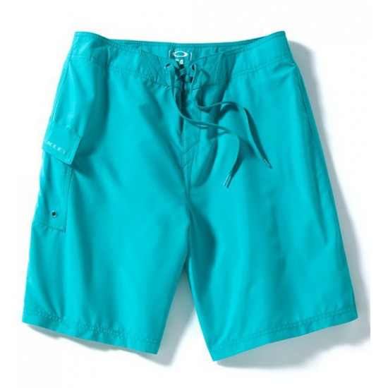 Classic Boardshort Blue Coral