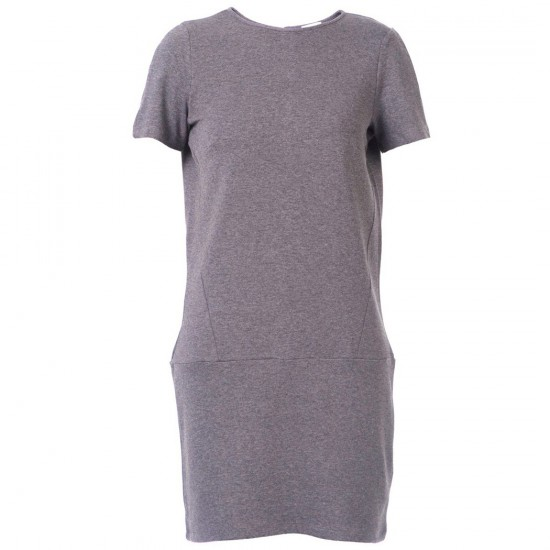 Hamaika Dress Jaspe roma Heather black