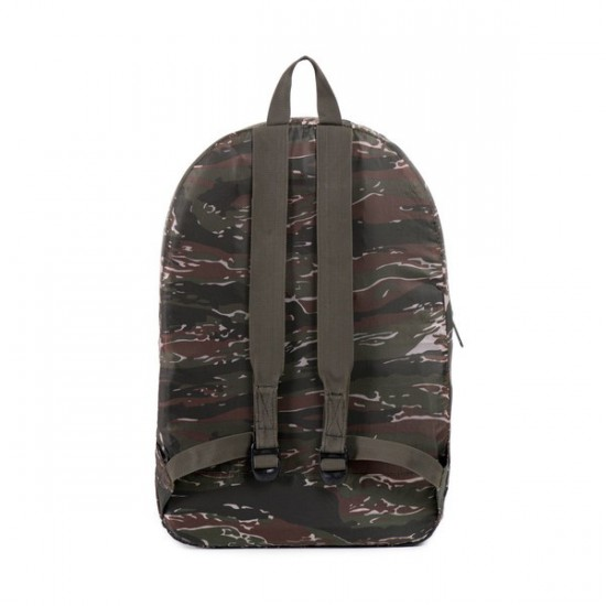 Packable Daypack Tigerca