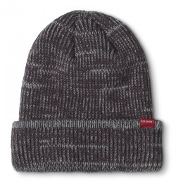 Set Up Beanie Grey Heather