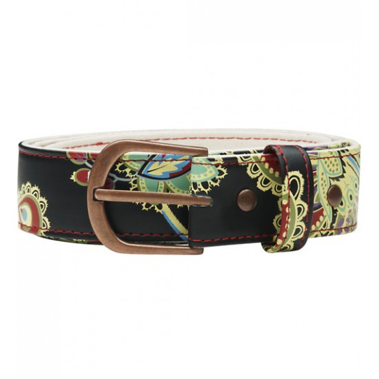 Seasoned Belt