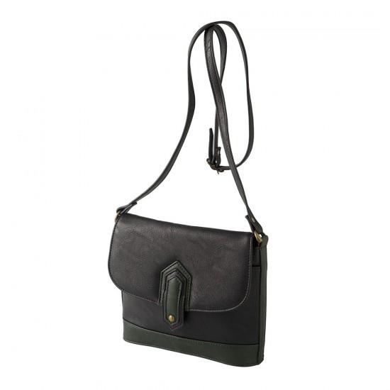 Eguna Bag Black