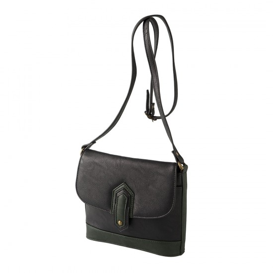 Eguna Bag Black