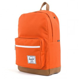 Pop Quiz Backpack Camper Orange