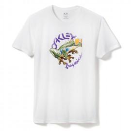 Rock The Frogskins Tee
