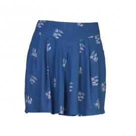 Abadie Skirt Blue