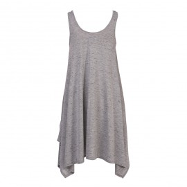 Sless Orrua Dress Grey Heather