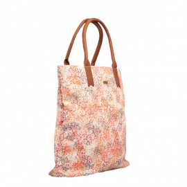 Seurat Tote Bag Multicolored