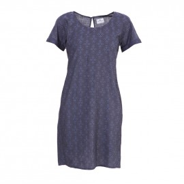 Parlamentia Dress Navy