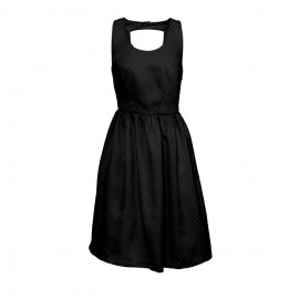 Erretak Dress Black