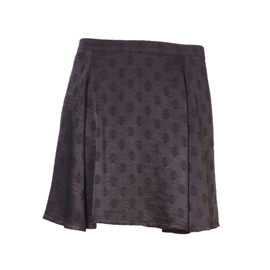 Lorea Skirt Black