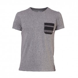 Matxinbarrena T-Shirt Heather Grey