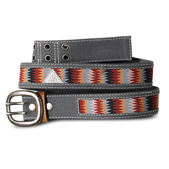 Peyote Belt Safari