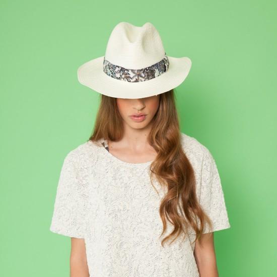 Formen Hat Natural