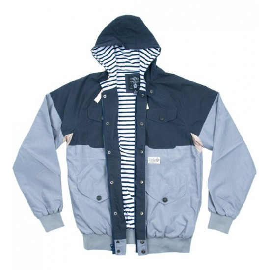 Naval Jacket Navy