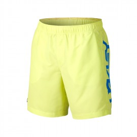 Hop Volley Short Briht Lime