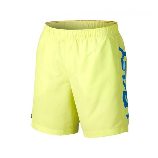 Hop Volley Short Briht Lime