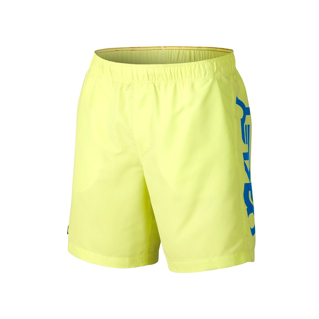 Hop Volley Short Bright Lime