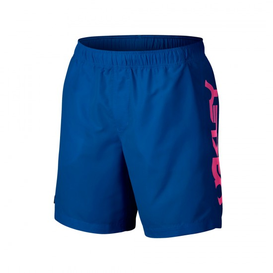 Hop Volley Short Imperial Blue