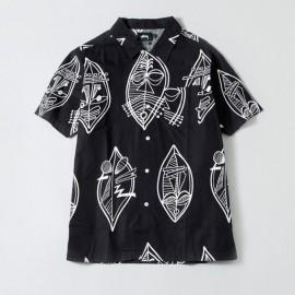 Zulu Shirt Black