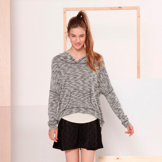 Lorea Skirt Black