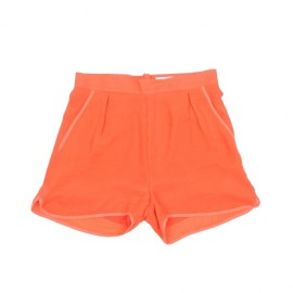Jasmine Shorts Coral Red