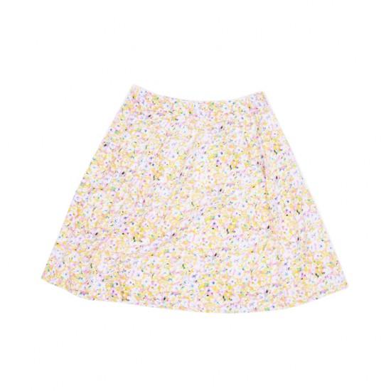 Mira Flower Skirt