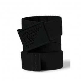 Factory Pilot Belt Black