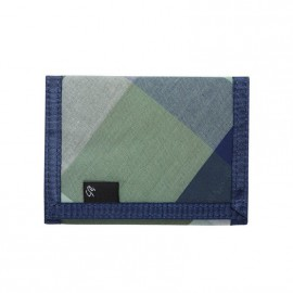 Substance Trifold Wallet Mint