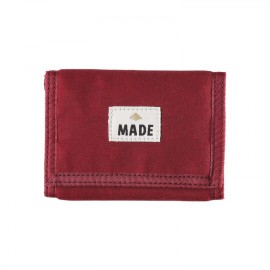 Breakout Wallet Cardinal