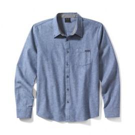 Sutler Woven Blue