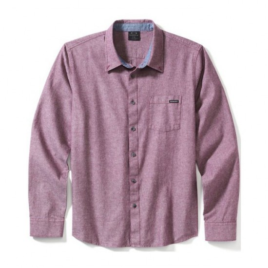 Sutler Woven Grape