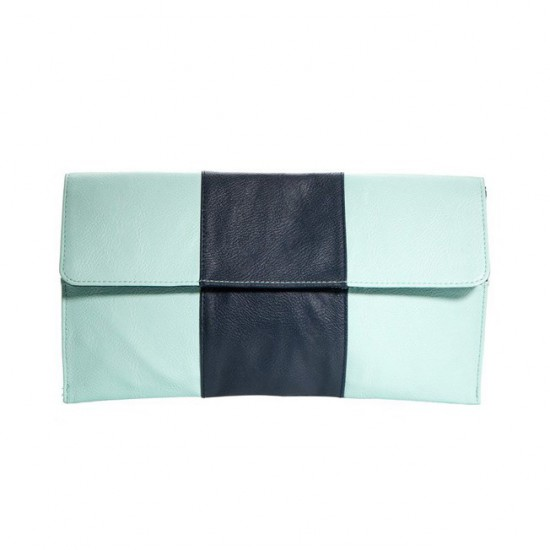 Altuago Bag Mint Navy