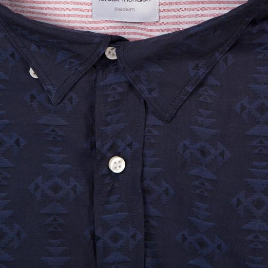 Rapha Shirt Navy