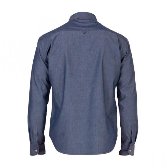 Arkoll Shirt Blue