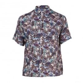 Kechiloa Shirt Multicolored