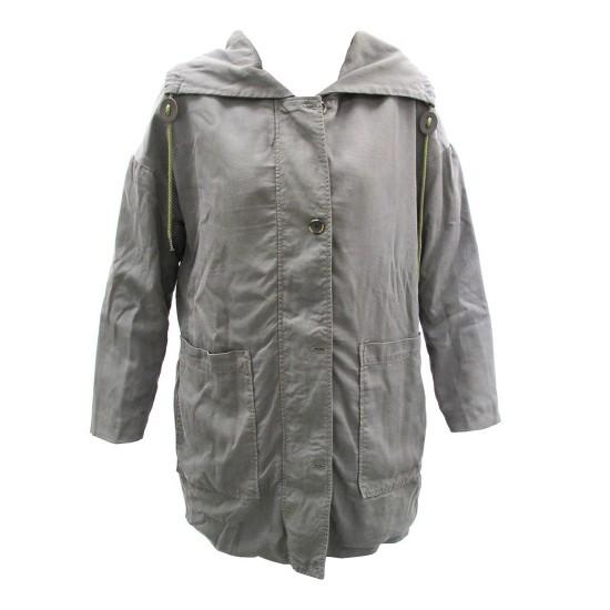 Lolo Jacket Khaki